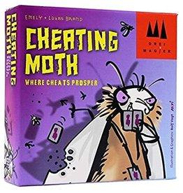 Drei Magier Cheating Moth