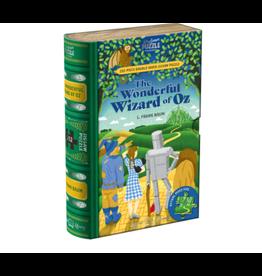 Professor Puzzle The Wonderful Wizard of Oz 252p