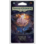 Fantasy Flight Games Arkham LCG Echoes of the Past