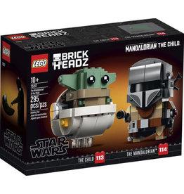 LEGO Lego Star Wars The Mandalorian & The Child