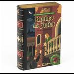 Professor Puzzle Romeo and Juliet 252p