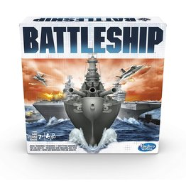 Hasbro Battleship (Refresh)