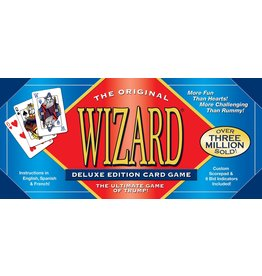 US Game Systems Wizard Deluxe