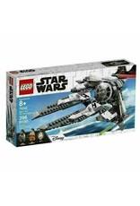 LEGO LEGO Star Wars Black Ace TIE Interceptor