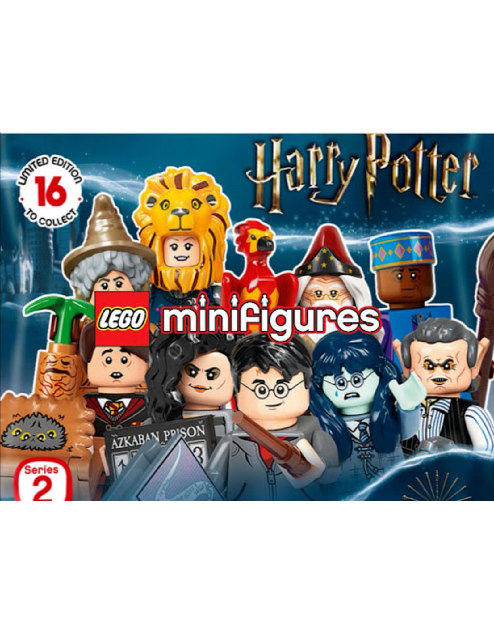 LEGO Lego Minifigures Harry Potter Series 2