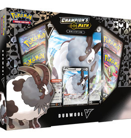 Pokémon Pokémon Champion's Path Collection—Dubwool V