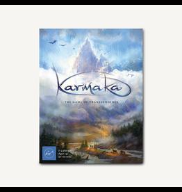 Chronicle Books Karmaka