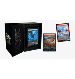 Magic: The Gathering MTG Secret Lair Drop: April Fools