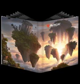 Ultra Pro MTG Zendikar Rising Pro 9-pocket Binder