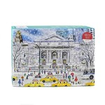 Galison New York Public Library by Michael Storrings - 1000 Piece Jigsaw Puzzle