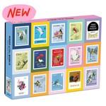 Diana Belt Herrera Birds of the World - 1000 Piece Jigsaw Puzzle