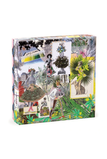 Galison Heritage Collection Fashion Season Double-Sided by Christian Lacroix 500p