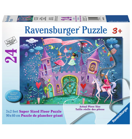Ravensburger The Brilliant Birthday 24p