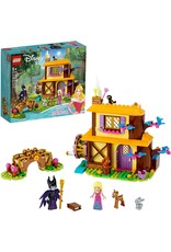 LEGO Lego Disney Aurora's Forest Cottage