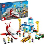 LEGO LEGO City Central Airport