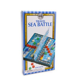 House of Marbles Magnetic Sea Battle (House of Marbles)