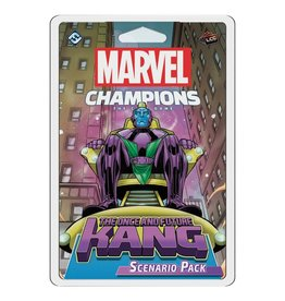 Fantasy Flight Games Marvel Champions LCG: The Once and Future Kang