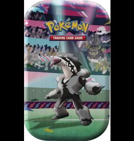 Pokémon Pokémon Galar Power Mini-Tin: Obstagoon