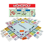 Winning Moves Monopoly: The 1980's Edition