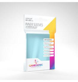 Gamegenic Deck Protectors: Standard Card Game Inner Gamegenic (100)