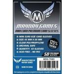 Mayday Games Inc. Mini Euro Premium Card Sleeves (50 count - Mayday)