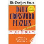 Penguin Random House New York Times Tuesday Daily Crosswords