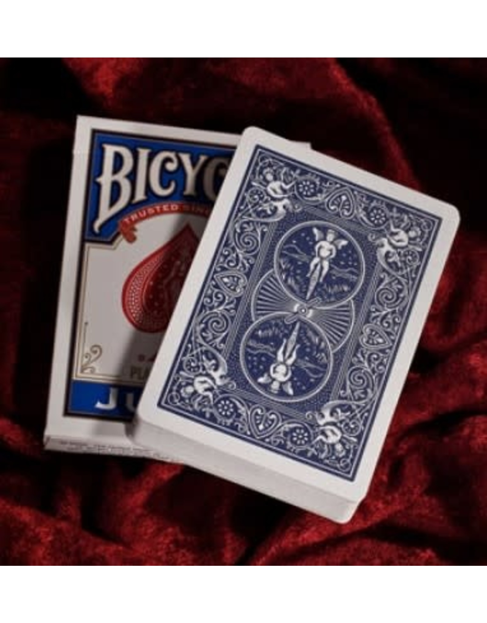 Bicycle Bicycle Jumbo Index Playing Cards
