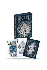 Bicycle Bicycle Playing Cards - Dragon