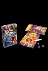 WizKids Super-Skill Pinball 4-Cade