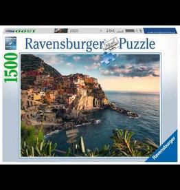 Ravensburger Cinque Terre Viewpoint 1500p