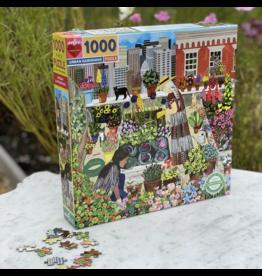 eeBoo Urban Gardening 1000p