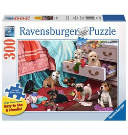 Ravensburger Mischief Makers 300p