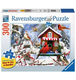 Ravensburger The Lodge 300p