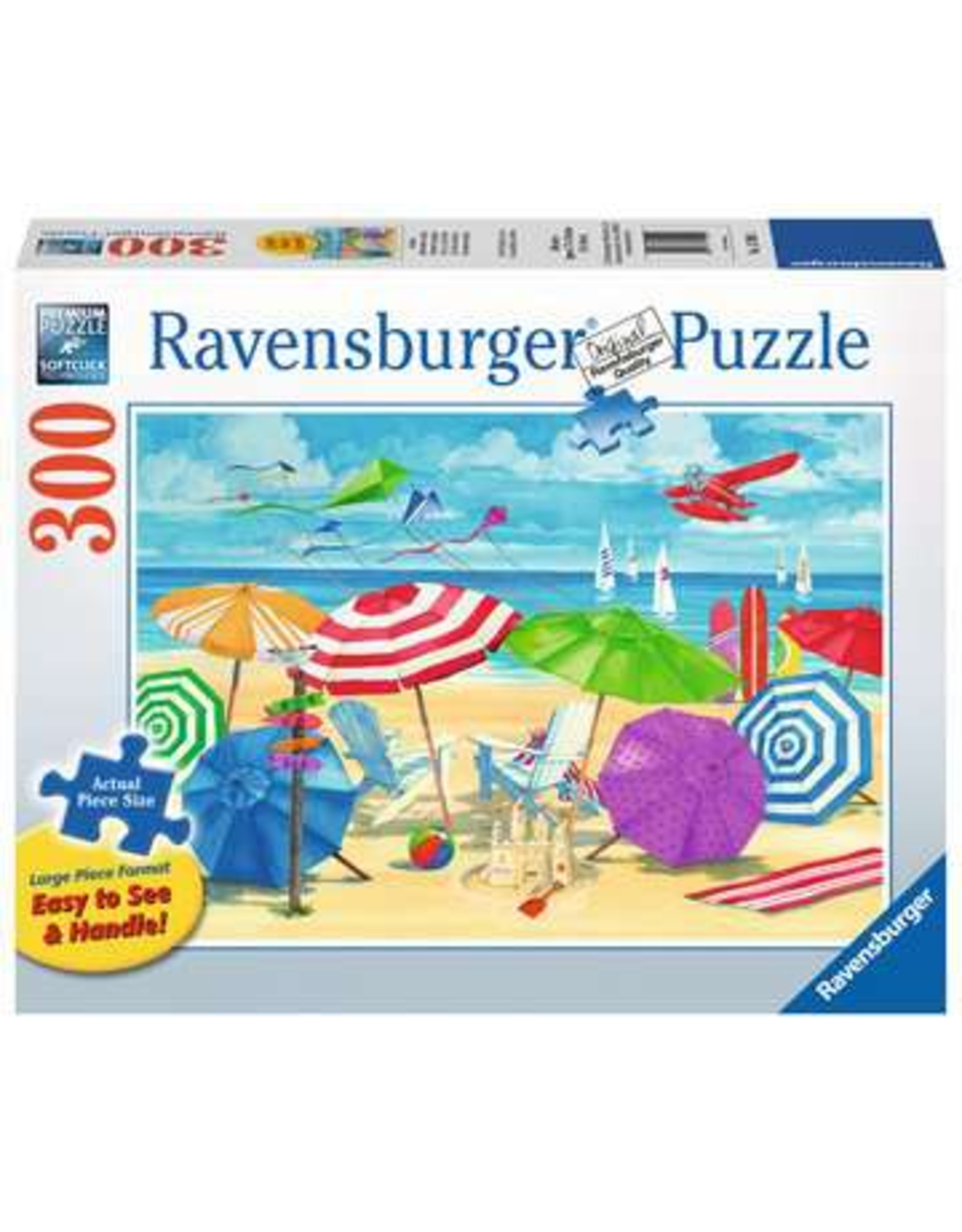 Ravensburger Meet Me at the Beach 300p