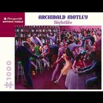 Pomegranate Archibald Motley: Nightlife - 1000 Piece Jigsaw Puzzle