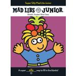 Penguin Random House Mad Libs Junior Super Silly