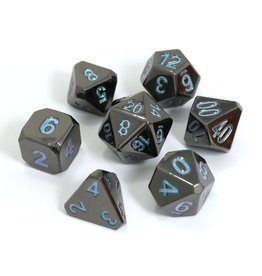 Die Hard Dice 7-Set Dice: Forge Winters Embrace