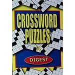 RhinoMart Crossword Puzzles Digest 14