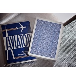 Bicycle Aviator Playing Cards