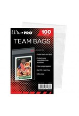 Ultra Pro Ultra Pro Team Bags (100-count)