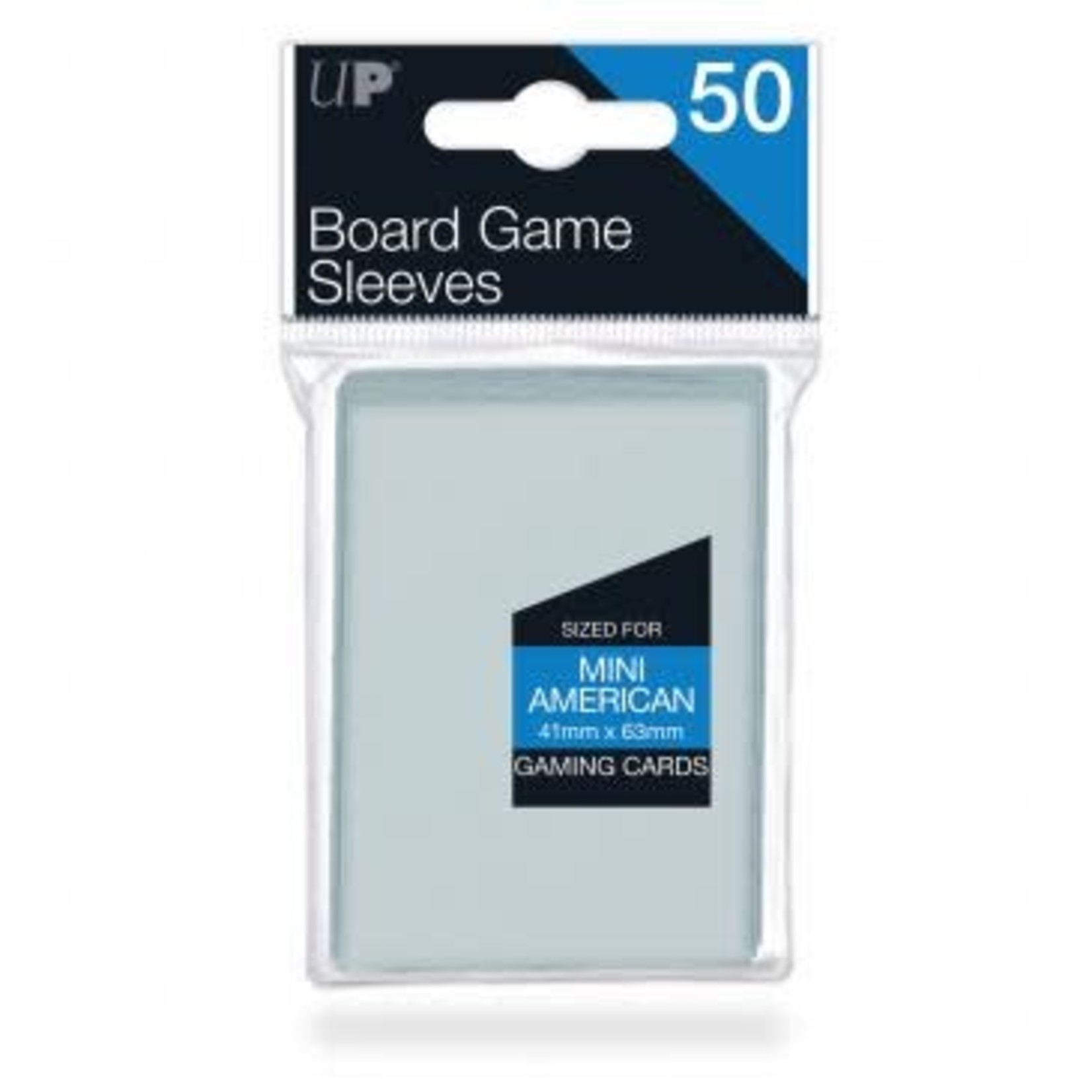 Ultra Pro Ultra Pro Mini American Card Sleeves