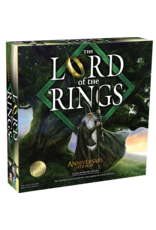 Fantasy Flight Games The Lord of the Rings The Board Game Anniversary Edition