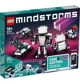 LEGO Lego Mindstorms Robot Inventor 51515