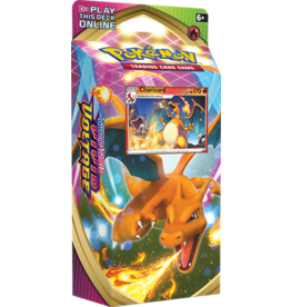 Pokémon Pokémon Vivid Voltage Theme Deck Charizard
