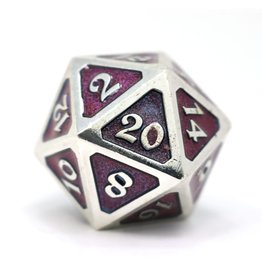Die Hard Dice Die Hard Dice Dire d20 Dreamscape Tundra Melody