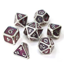 Die Hard Dice Die Hard Dice 7-Set Dreamscape Tundra Melody