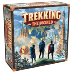 Trekking the World Kickstarter Exclusive