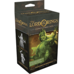 Fantasy Flight Games Lord of the Rings Journeys in Middle Earth: Dwellers in Darkness Expansion