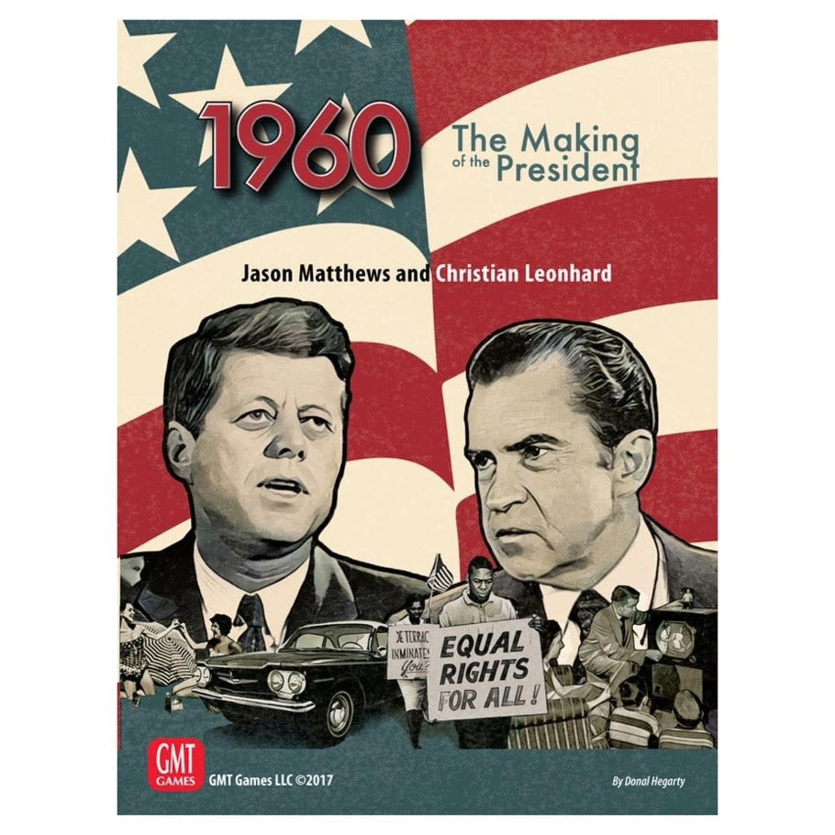 GMT 1960 Making of the President