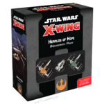 Fantasy Flight Games Star Wars X-Wing 2E Heralds of Hope Squadron Pack